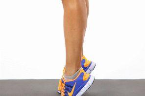 Упражнения для удлинения ног