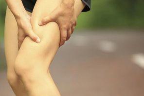 Как лечить боли в мышцах бедра