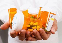 Таблетки от судорог в ногах
