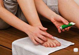 Действенные мази от боли в суставах ног