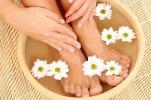 Лечение артрита стопы в домашних условиях