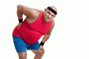 Что делать, если болят колени