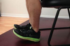 Комплекс упражнений от артроза коленных суставов по Джамалдинову