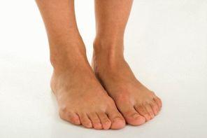 Причины отёков ног у мужчин