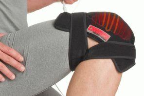 Лечение связок колена