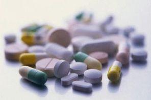 Препараты для лечения суставов ног