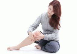 Онемение колена