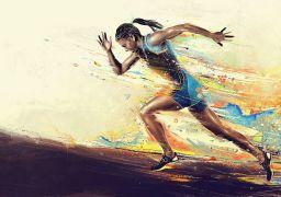 Болят ноги после бега
