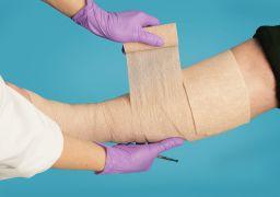 Трофические язвы ног и их лечение