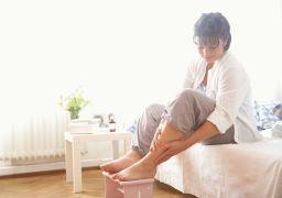 Болят икры ног при беременности
