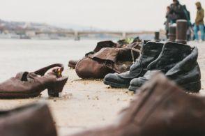 История обуви разных народов