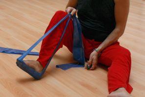 Лечение последствий перелома шейки бедра в домашних условиях