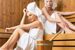 Артрит и баня