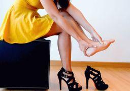 Что делать, если отекают ноги от сидячей работы