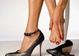 Основные причины боли в пальцах ног