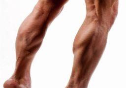 Почему болит икроножная мышца на левой ноге