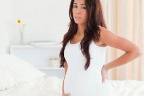 Болят мышцы между ног при беременности