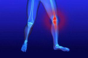 Как вылечить боль в колене сбоку с внутренней стороны