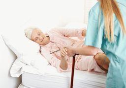 Ночные судороги ног у пожилых