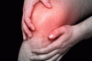 Боль в колене при выпрямлении ноги