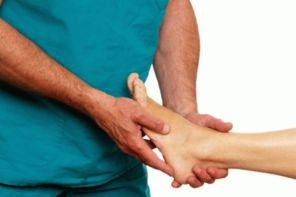 Как снять отёки на ногах