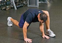 Упражнения для тазобедренного сустава для выполнения дома