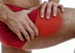 Почему болит нога от бедра до колена