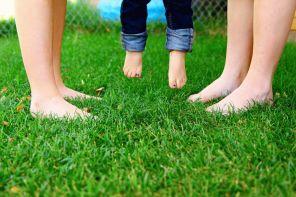 Лечение искривления ног у ребёнка