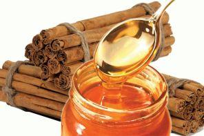 Лечение ревматоидного артрита мёдом и корицей