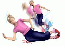 Лечение боли в мышцах ног выше колена