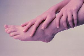 Климактерический артрит