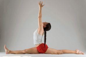 Как выпрямить ноги с помощью упражнений