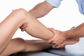 Почему опухают ноги ниже колен