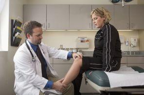 Чем лечить суставы коленей