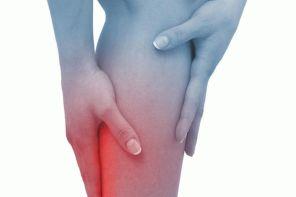 Причины онемения икр ног