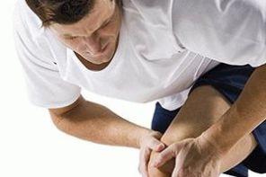 Почему болит колено при нагрузке