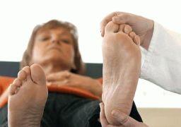Лечение подагры массажем