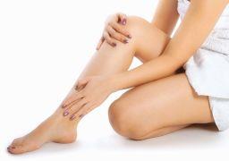 Внутренний варикоз на ногах