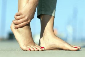 Лечение пяточного артрита