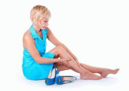 Причины боли в ногах при ходьбе