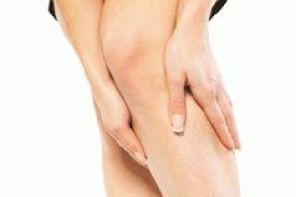 Почему болят сосуды на ногах