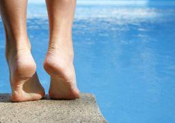 Почему сильно отекают ноги в жару
