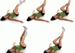 Гимнастика при гонартрозе коленных суставов