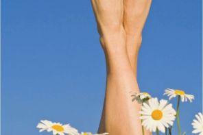 Почему летом отекают ноги