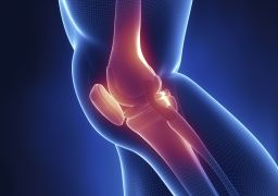Воспаление суставов колена
