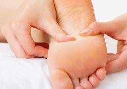 Как лечить артроз стопы в домашних условиях