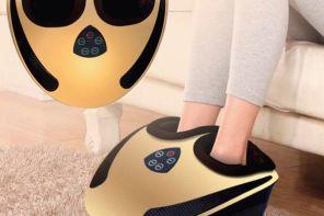 Приборы для массажа ног