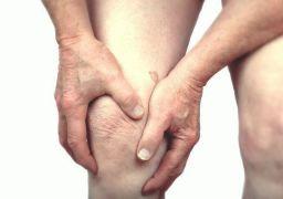 Солевые повязки при артрозе