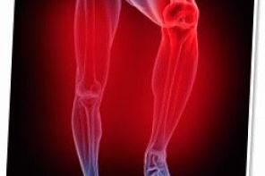 Психосоматика боли в ноге