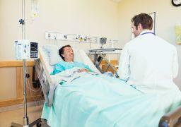 Почему у лежачего больного отекают ноги